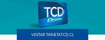 Tarjeta TCD