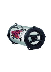 PARLANTE BLUETOOTH BAZOOKA PARTY 8065