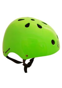 CASCO BMX REGULABLE M-L VD-NEON