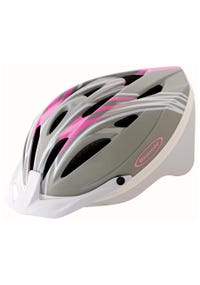 CASCO MTB REGULABLE M-L ROSADO