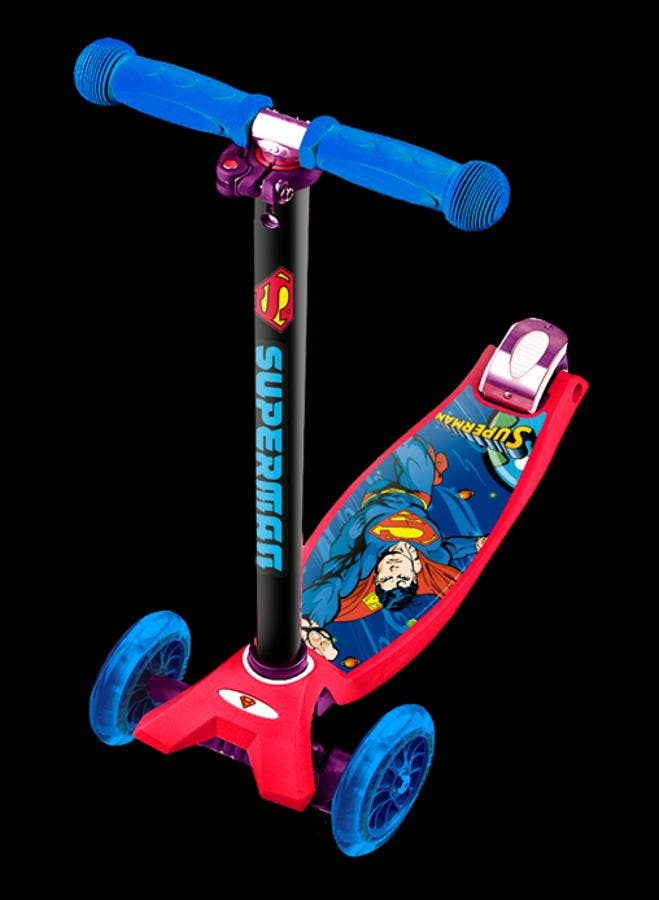 TRISCOOTER SUPERMAN