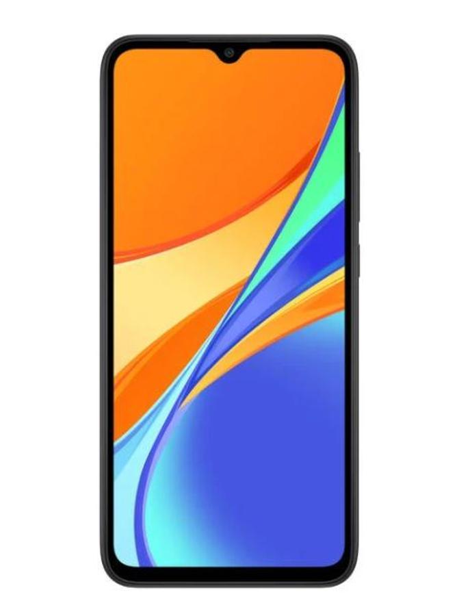 SMARTPHONE REDMI 9C 64G GRIS LIBERADO