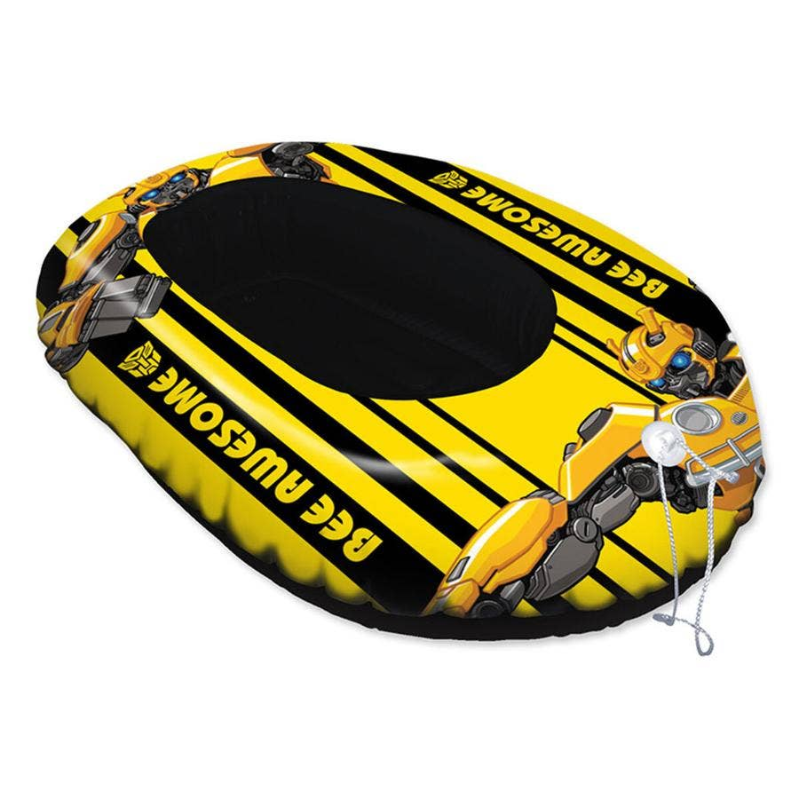 BOTE INFLABLE TRANSFORMERS