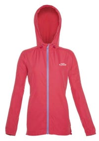 CORTAVIENTO ACTIVE WIND KNV119525N FUCSIA MUJER KANNU