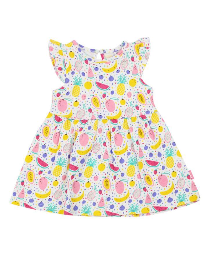 Vestido Day to day 2110718 sandía