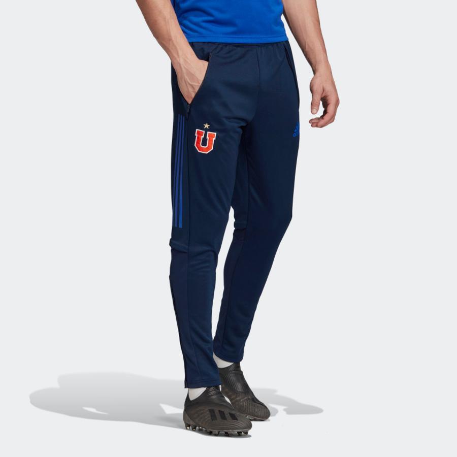 Pantalon Entrenamiento Club UCH FH6644