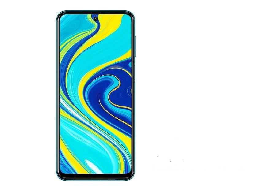 SMARTPHONE NOTE 9S 64 GB AZUL OPEN