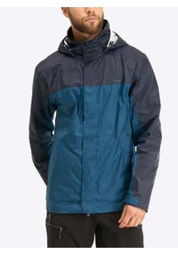 CHAQUETA ABYSS B-DRY HOODY 53012420140 HOMBRE