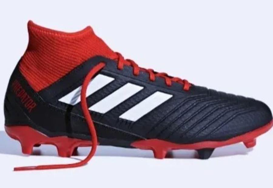 Zapato Futbol DB2001 PREDTOR 18.3 FG