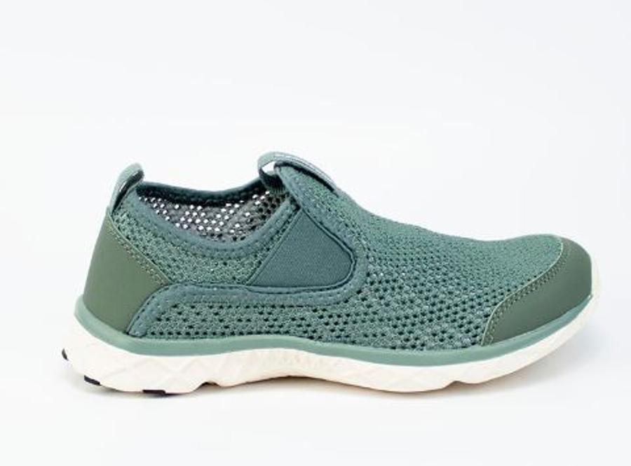 Zapato Palqui-1 verde