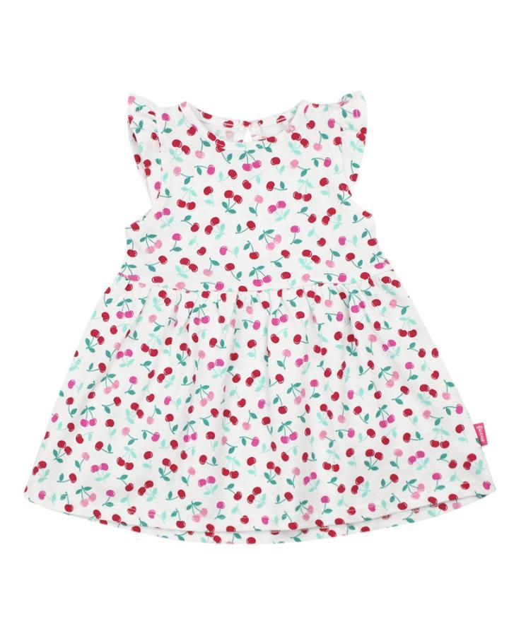 Vestido Day to day 2110718 cerezas