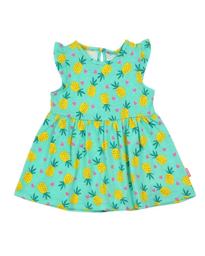 Vestido Day to day 2110718 piña