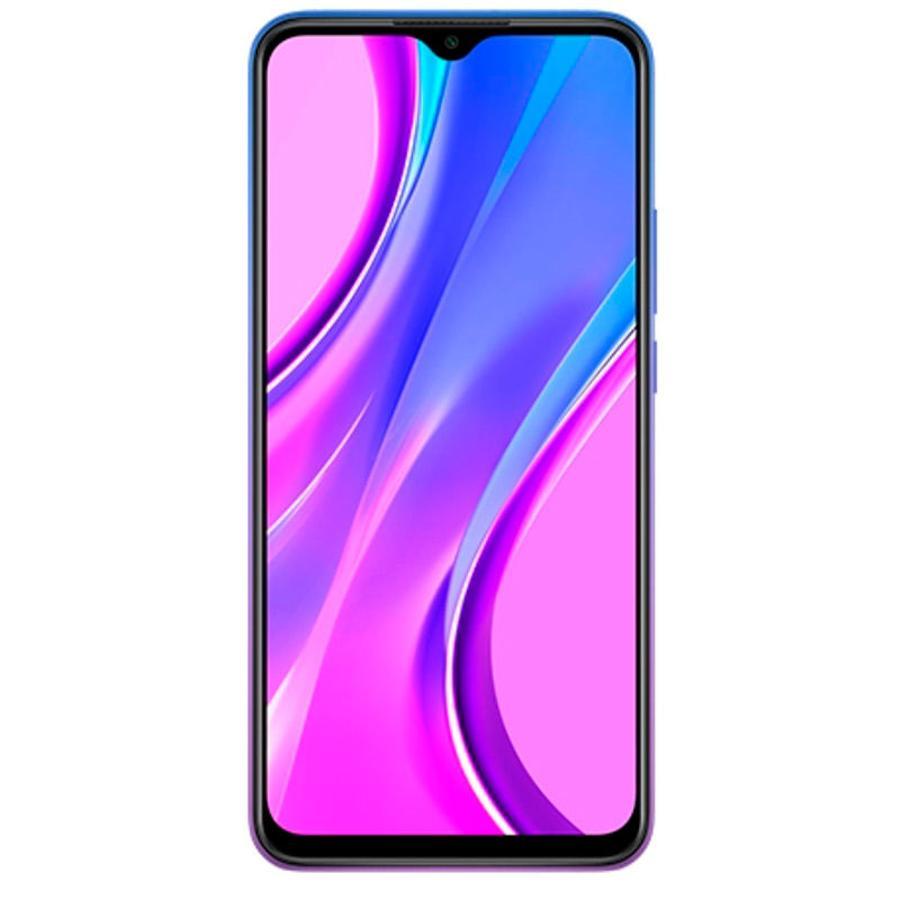 SMARTPHONE XIAOMI REDMI 9 PÚRPURA 64GB/4GB WOM