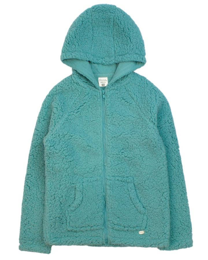 CHAQUETA DAY TO DAY 2120753 MENTA