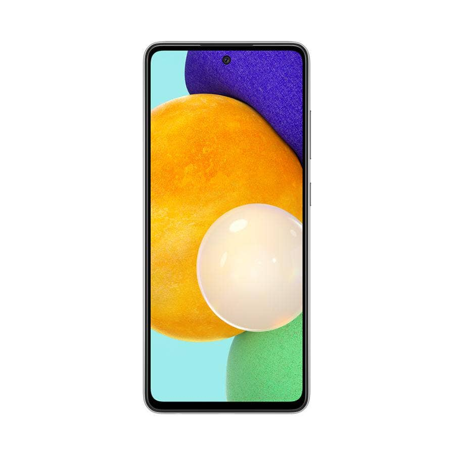 SMARTPHONE A52 128 GB NEGRO LIBERADO