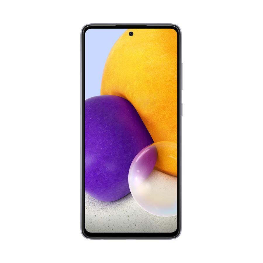 SMARTPHONE A72 128 GB VIOLETA LIBERADO