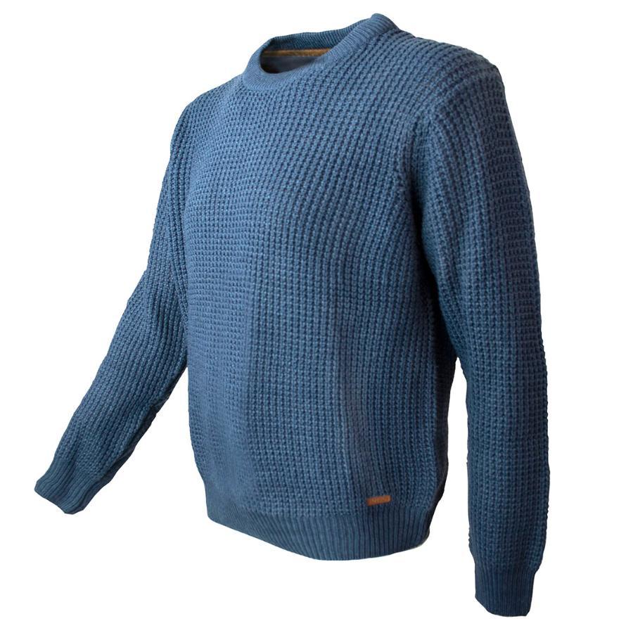 Sweater CUELLO REDONDO PTI006302N077