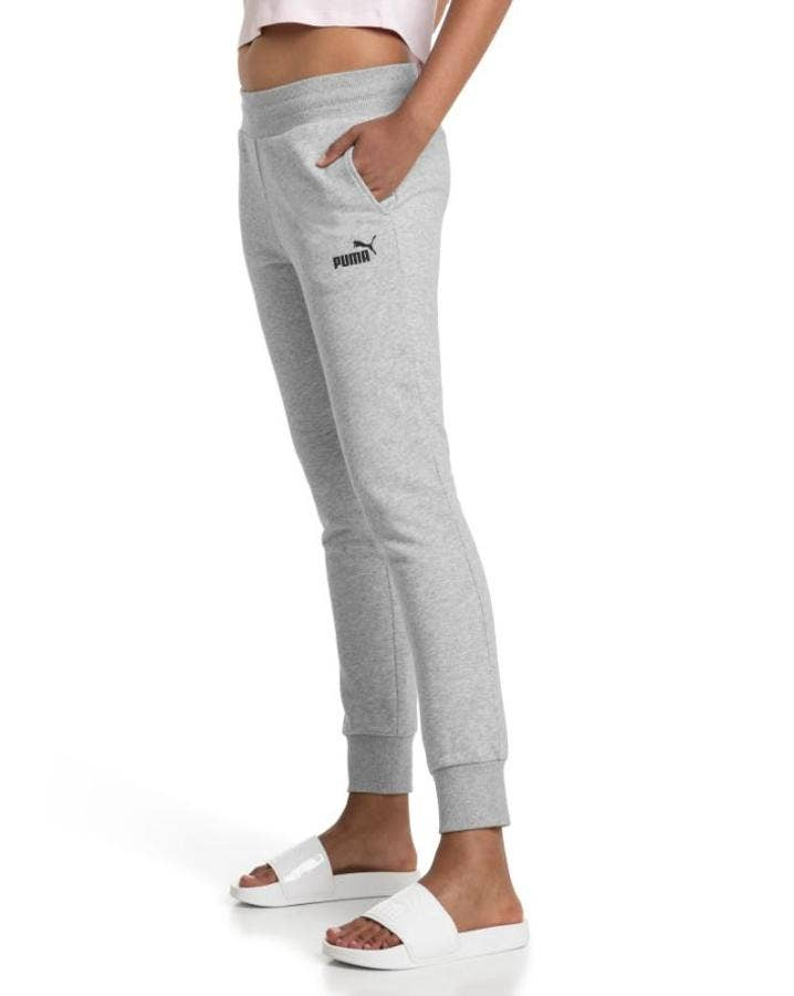 Pantalón  de polar 851827 Essentials