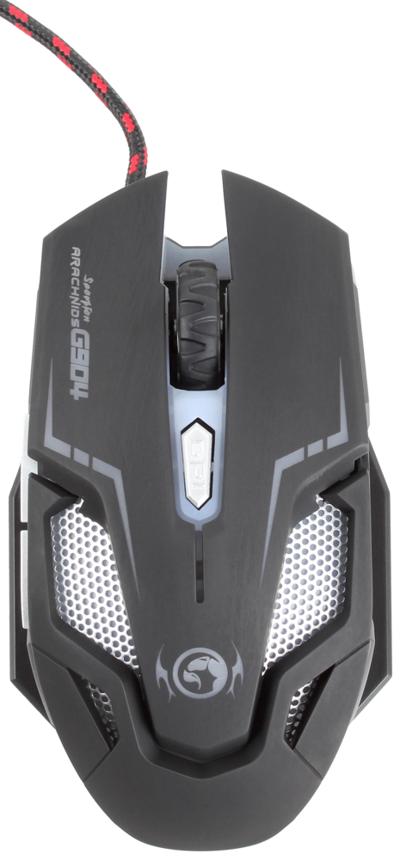 Mouse Gamer Marvo G904