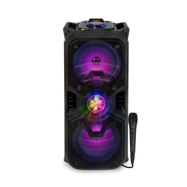 Parlante Karaoke Mlab Funky Disco 8251