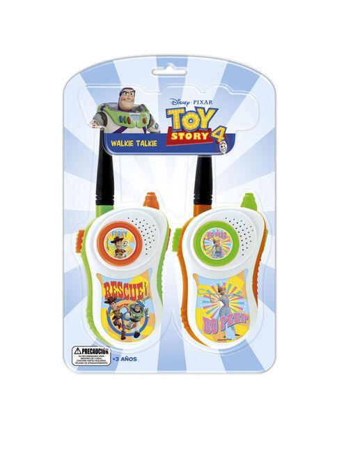 Walkie Talkie Toy Story 4