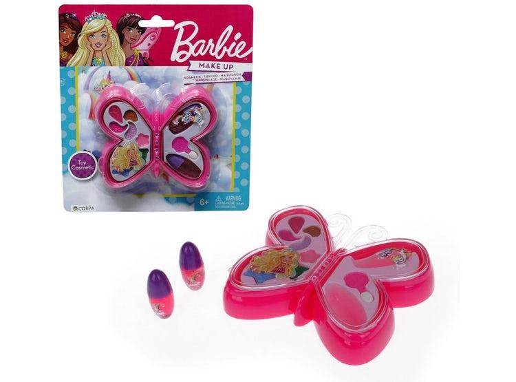 Cosmetiquero Mariposa Barbie Dreamtopia