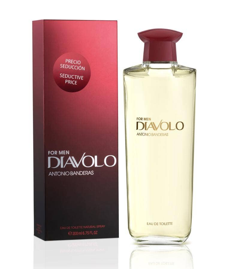 PERFUME DIA EDT 200 ML VP