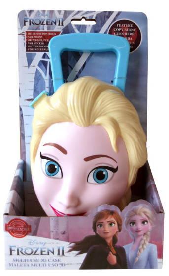 Set Maquillaje C/Maleta Frozen 2 Elsa