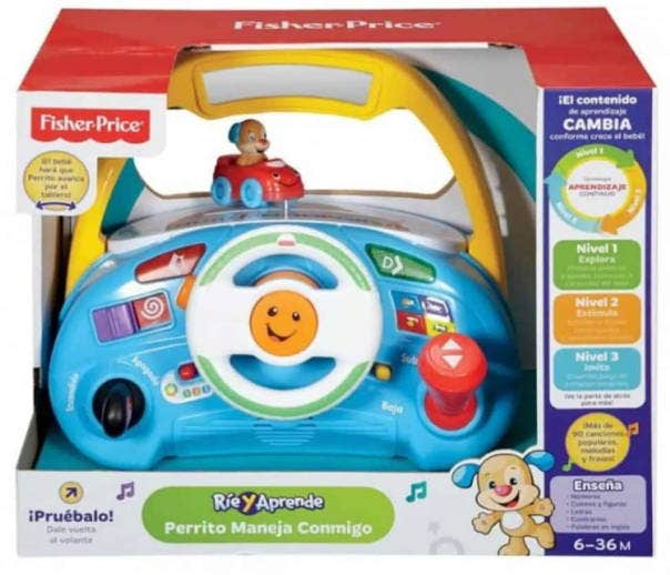 Conductor Smart Stages Fp