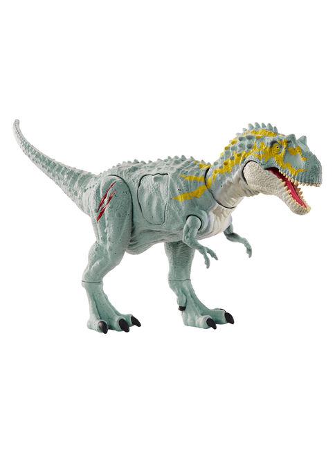 Dinosaurio Albertosaurio Jw