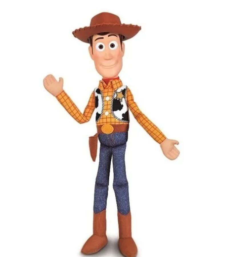 SHERIFF WOODY NON-TALKING