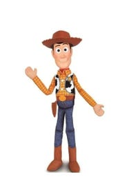 SHERIFF WOODY NON-TALKING