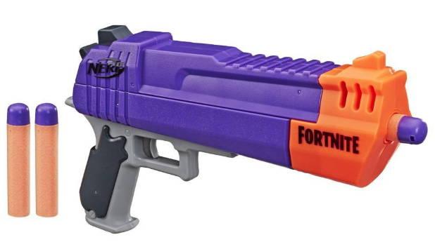 Pistola Hc-E Morado