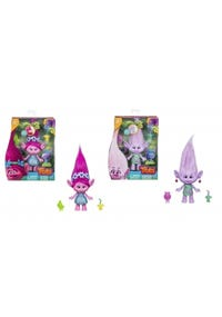 Trolls Medium Doll