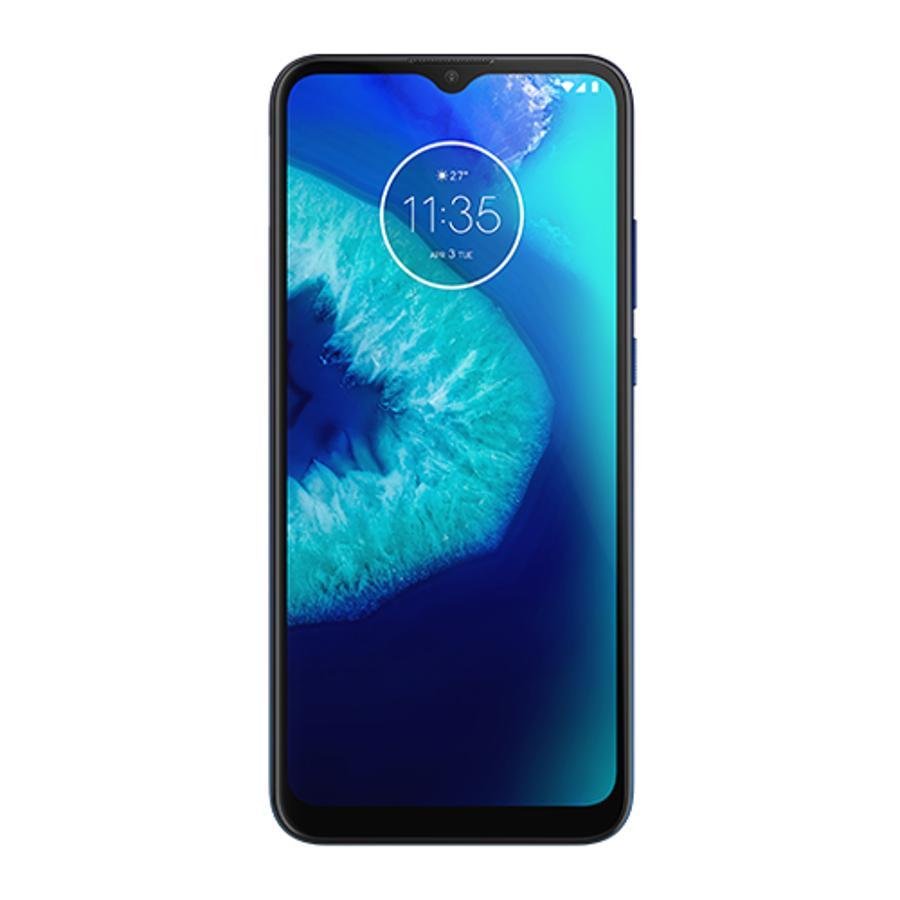SMARTPHONE G8 POWER LITE AZUL WOM