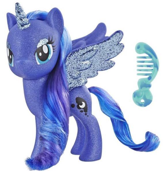 Pony Melena Mágica
