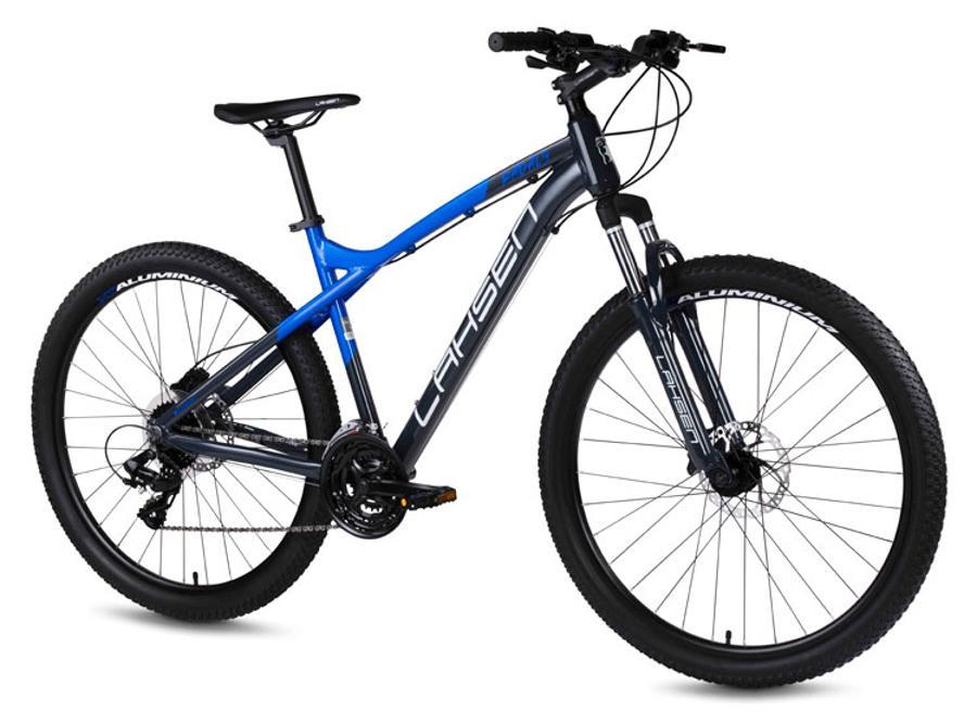 Bicicleta Aro 27.5 Radal 5