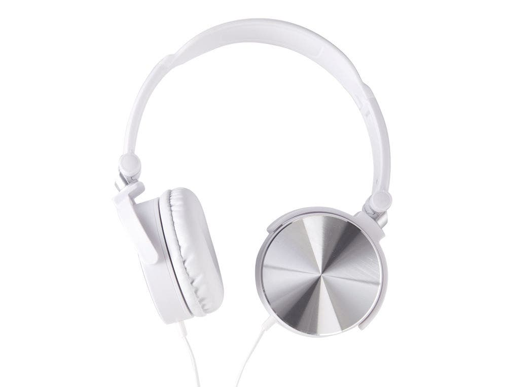 Audifono Aiwa X107 Blanco