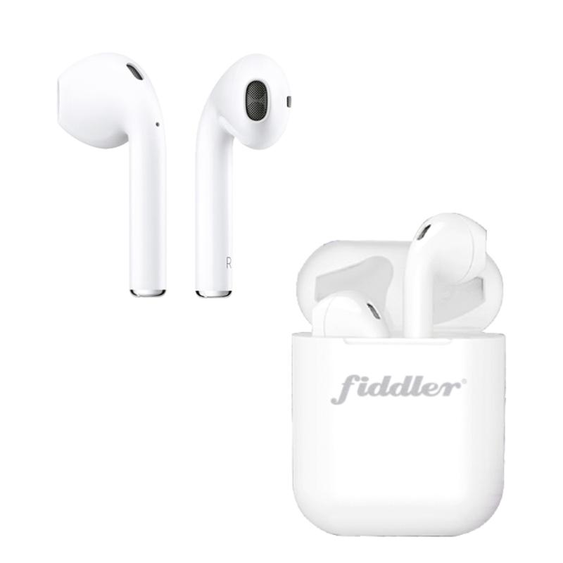 Audifono Bluetooth Touch Fiddler Fd-Tws74