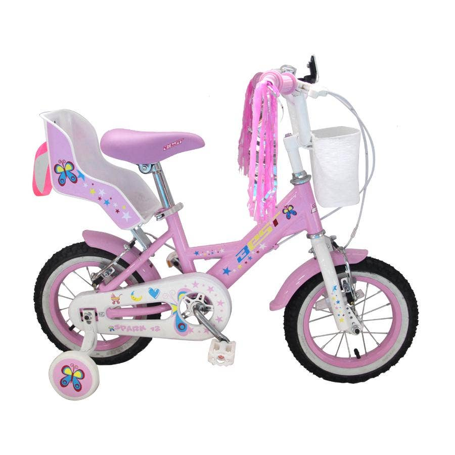 Bicicleta Aro 12 Spark