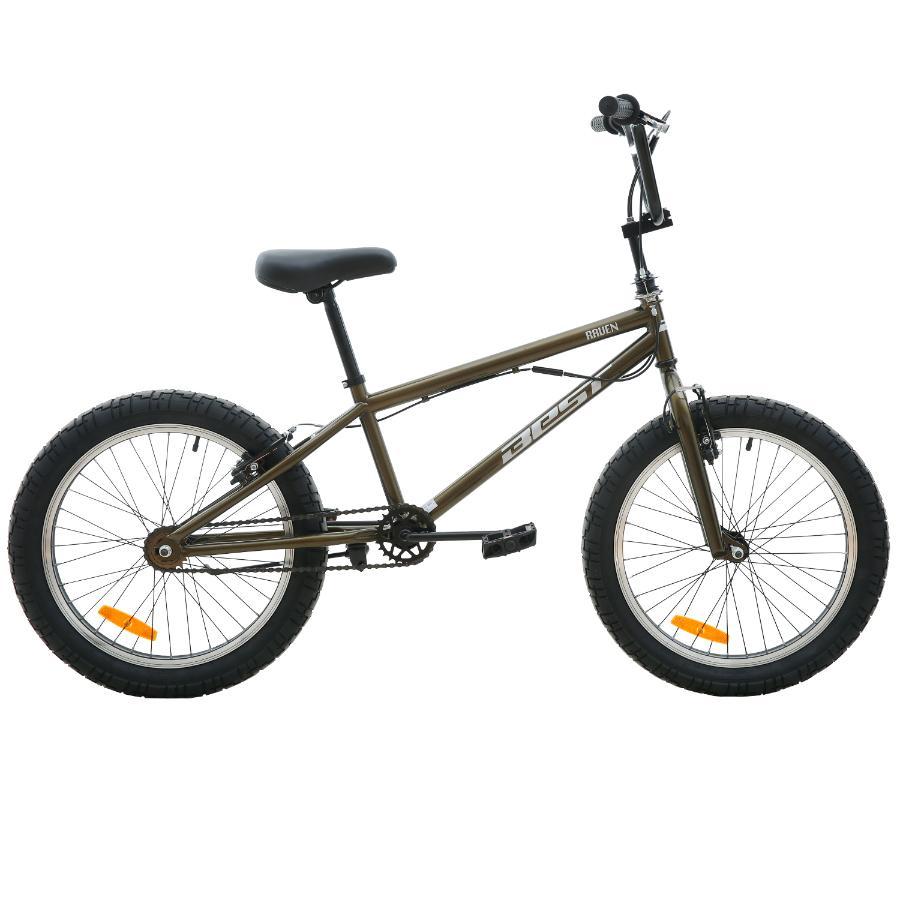 Bicicleta Aro 20 Raven