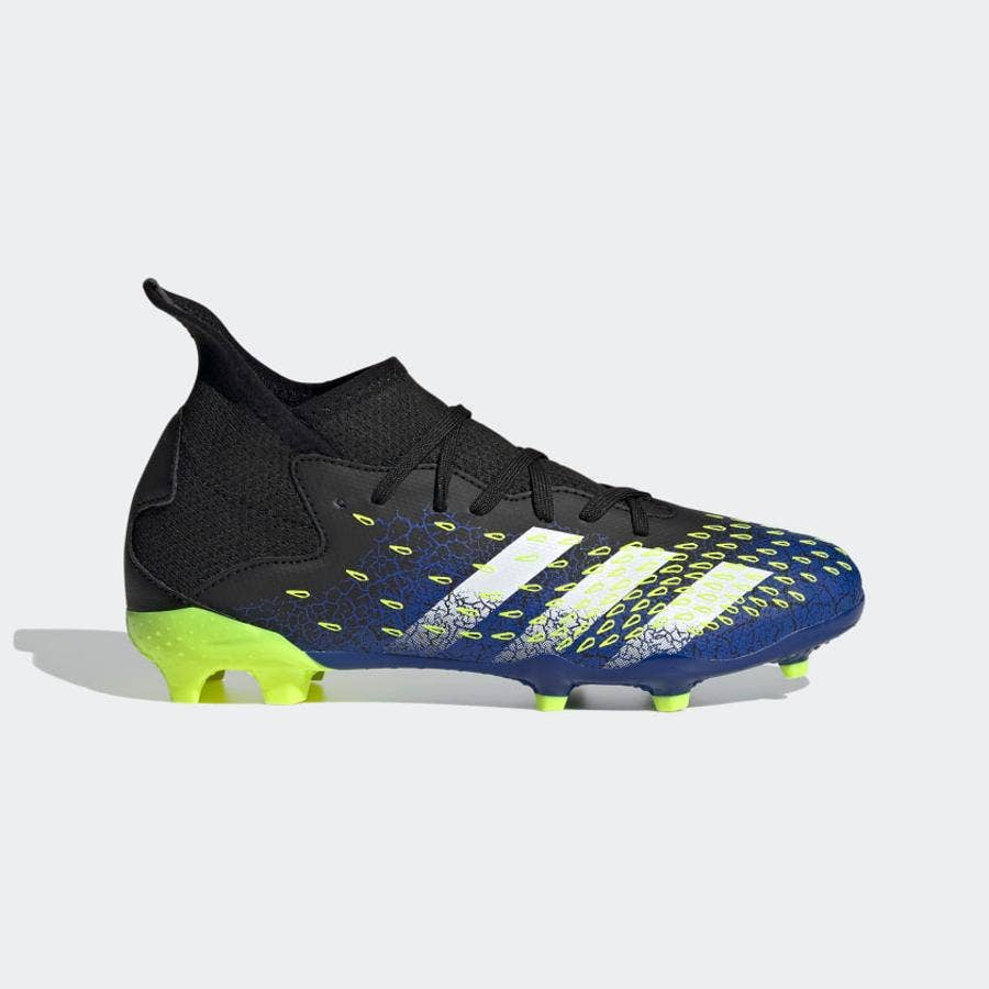 Zapatos futbol PREDATOR FREAK.3 FIRM GROUND