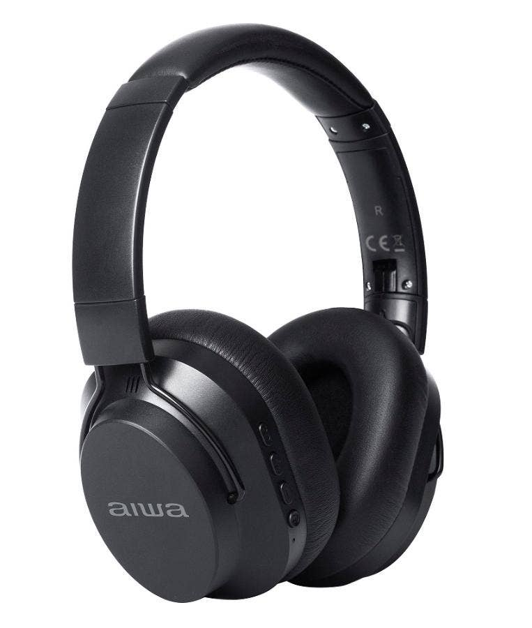 AUDIFONOS BLUETOOTH NOISE CANCELLING AW 20NC