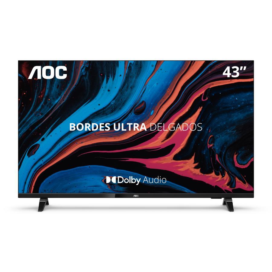 """TV LED AOC 43S5305 43"""" FHD"""