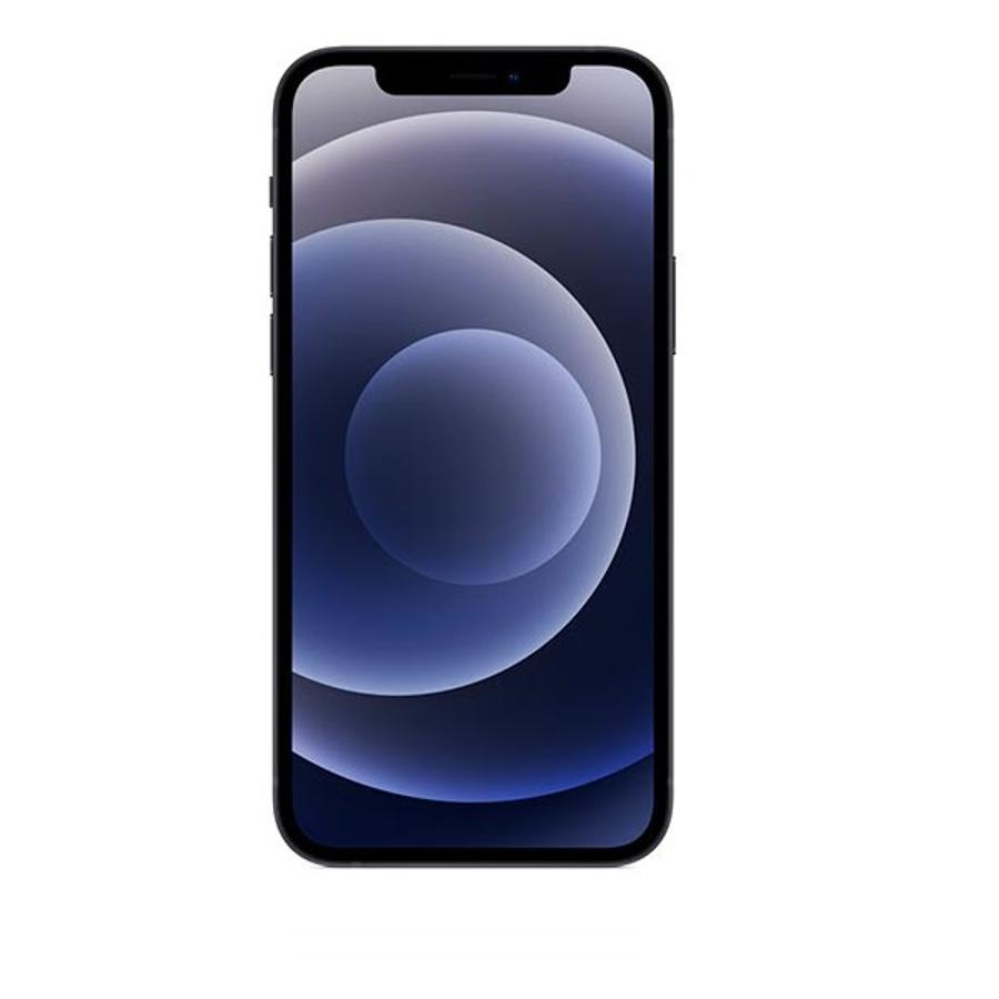 IPHONE 12 64 GB NEGRO CLARO