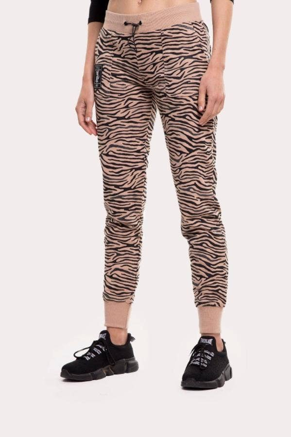 JOGGER 10022558BE BRIGHT BEIGE