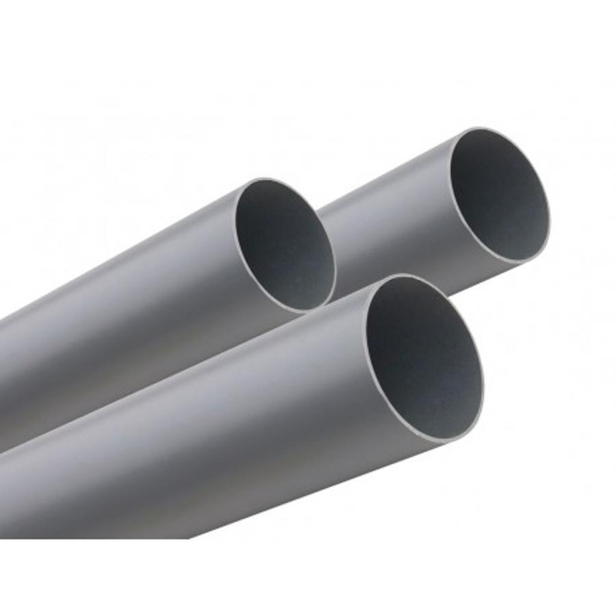 TUBO PVC SANITARIO GRIS 75 MM X 6 M