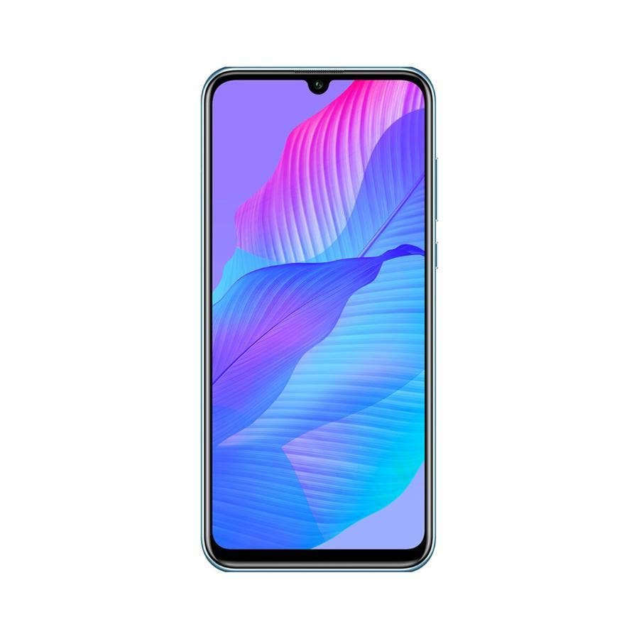 SMARTPHONE HUAWEI Y8P 128 GB PIEDRA LUNA LIBERADO