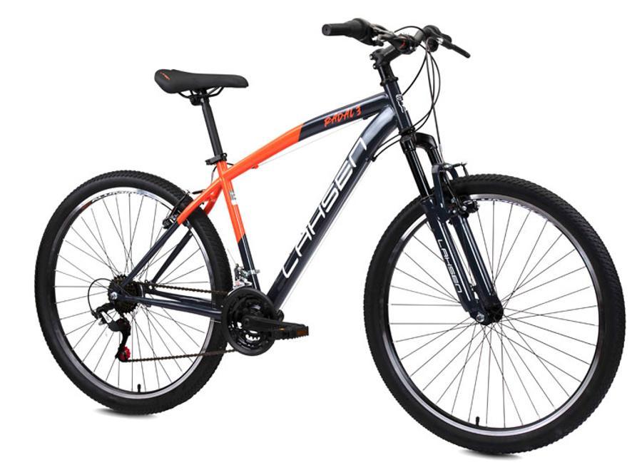 Bicicleta Aro 27,5 Radal 3 Naranja
