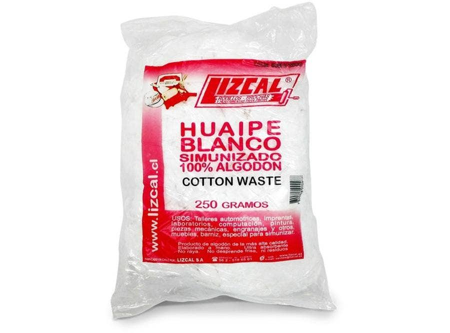 HUAIPE SIMUNIZADO BLANCO 250G